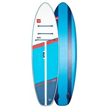 "Red Paddle 11'0"" Compact Package 2021"
